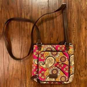 Relic by Fossil Purse